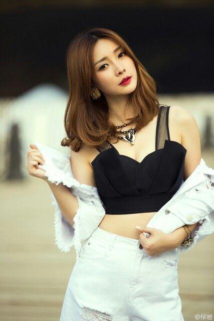 145 best images about Ada Liu Yan (柳岩) on Pinterest | 427 x 640 jpeg 32kB