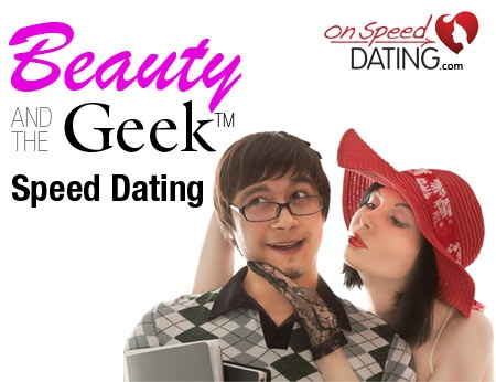 Geek speed dating florida