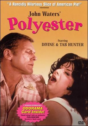John Waters Movie List | Polyester (1981) Movie Review – MRQE
