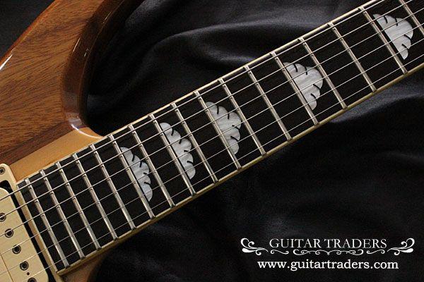 FERNANDES BG (Used,Vintage/ITM0028534) | Buy Guitars from Japan! [J-Guitar.com]