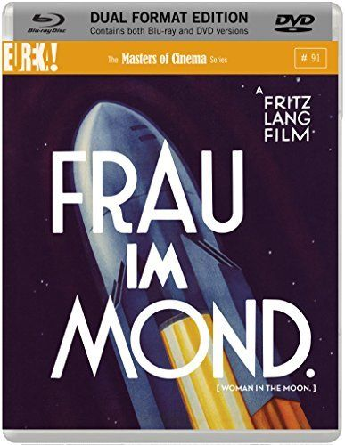 Frau Im Mond [Woman In The Moon] (Masters of Cinema) (DUAL FORMAT Edition) [Blu-ray] Blu-ray ~ Fritz LANG, http://www.amazon.co.uk/dp/B00KX66N66/ref=cm_sw_r_pi_dp_4wGUtb0ZYB9TQ