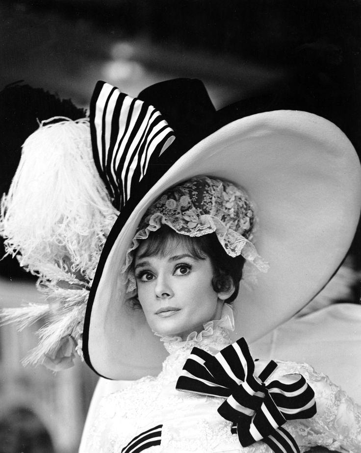 147 best My Fair Lady (1964) images on Pinterest   My fair ...