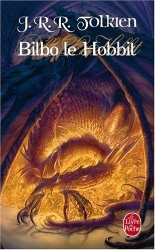 Bilbo Le Hobbit - J.R.R. Tolkien - Babelio                                                                                                                                                      Plus
