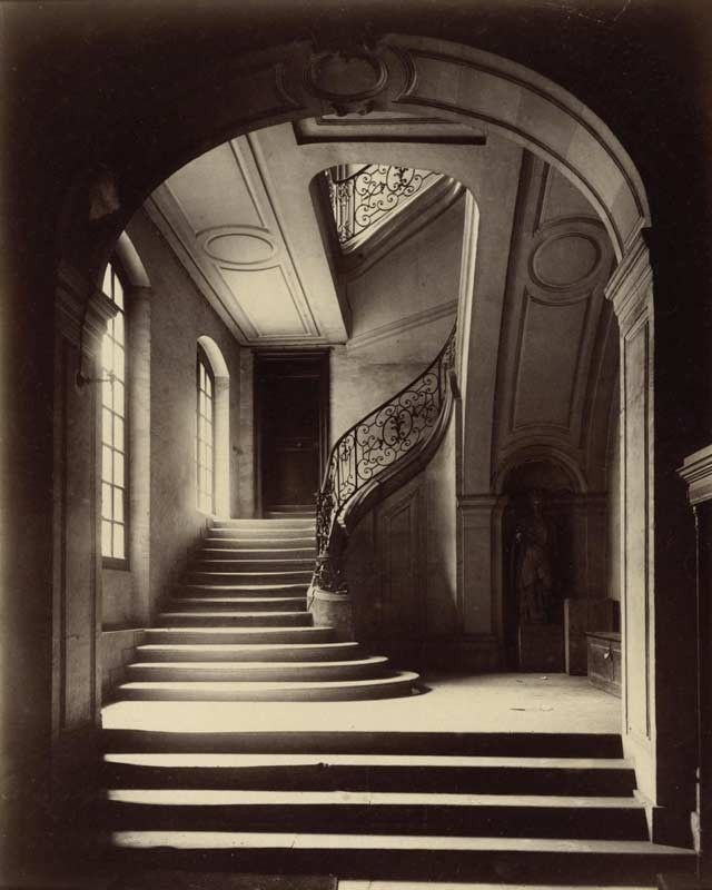eugene atget work Consequently, in the essay that accompanies the book ''the work of atget: modern times'' (museum of modern art, $45), he devotes most of his space to describing how atget's work was received by.