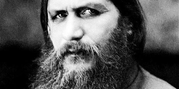 Grigory #Rasputin secretly buried at the royal residence Tsarskoe Selo – source #1917LIVE
