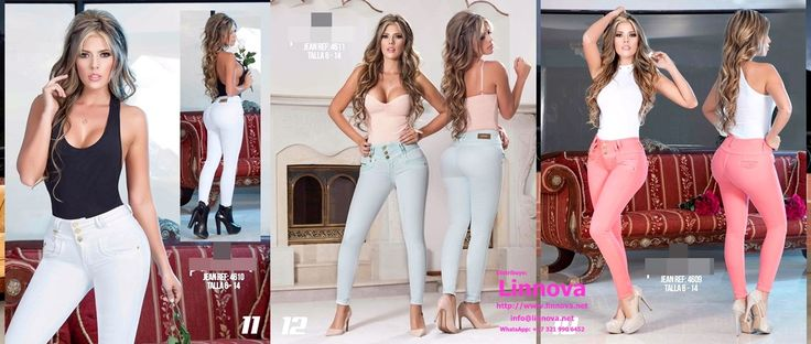 AA0275 - Jeans