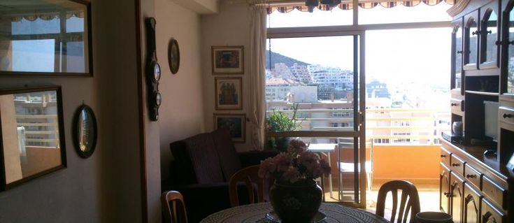 Penthouse Los Cristianos Tenerife  http://taiyangfangdichan.org/zh/fangdichan/1108.html#