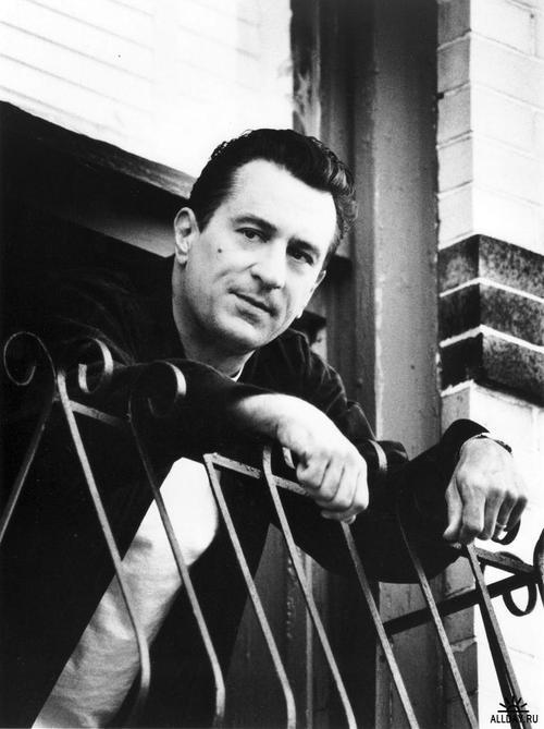 Robert De Niro, A Bronx Tale (1993) ~ I love this movie