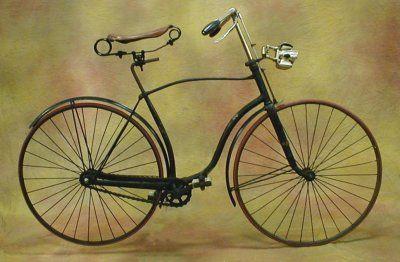 bicis antiguas - Taringa!