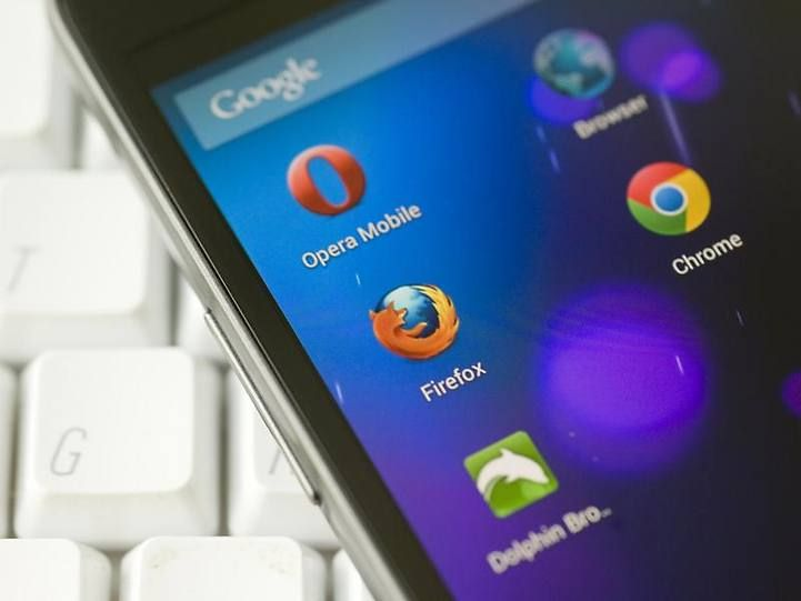 How to Change Your Default Android Browser #stepbystep