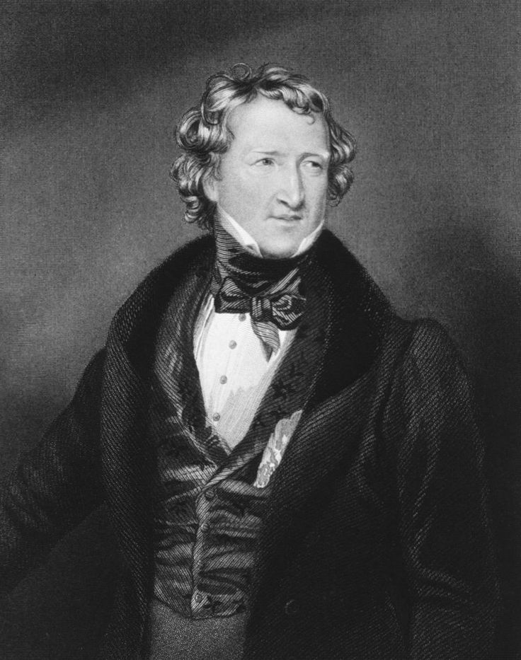 Thomas Wakley. A photograph of a portrait by W H Egleton, after K Meadows. Image: WikiCommons