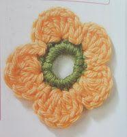 Le Café Crochet: El poder de la flor.