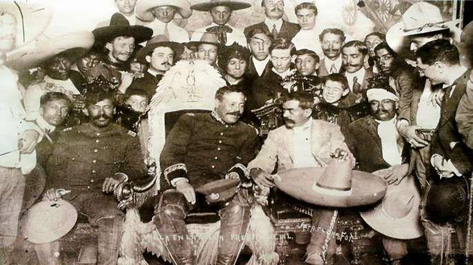 Emiliano Zapata Biografia Corta Para Tareas Historia De Mexico Revolucion Mexicana Revolucion De Mexico