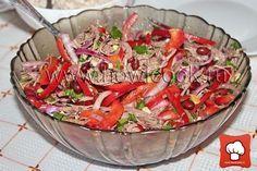 """Салат """"Тбилиси"""" (грузинская кухня)"""