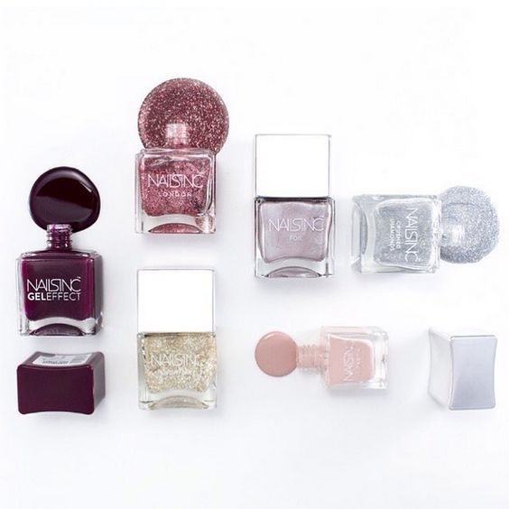 Nails Inc. | 19 Underrated Nail Polish Brands That Are Actually Good Quality