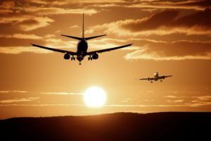 Find extremely cheap last minute flights