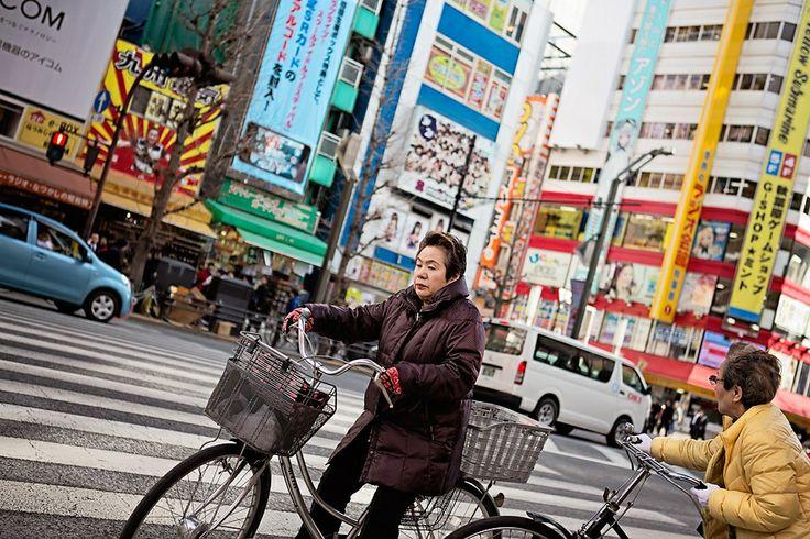 Akhihabara Tokyo lifestyle 2014