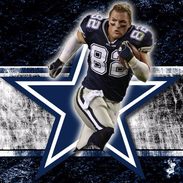 Dallas Cowboys #82 Jason Witten Fan Art