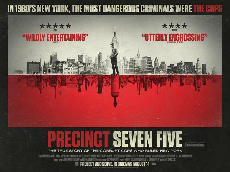 Precinct-Seven-Five