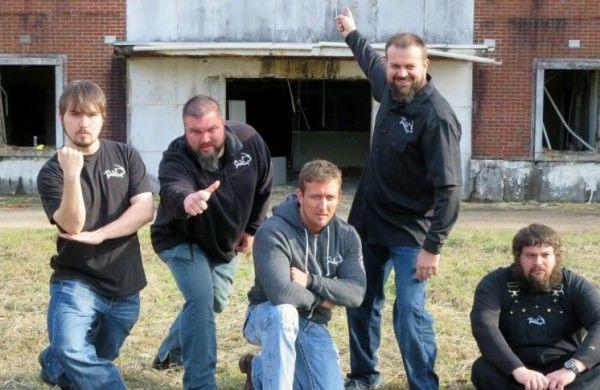 tennessee wraith chasers | ... Tennessee Wraith Chasers (TWC), ou caçadores de fantasma do Tennessee