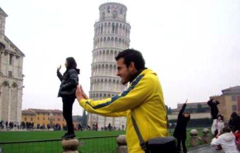 ΕΙΔΗΣΕΙΣ ΕΛΛΑΔΑ | Ισιώνει ο πύργος της Πίζας; | Rizopoulos Post