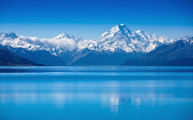 ニュージーランドはオーロラだけでなく広大な自然、そしてちょっと不思議な景色が沢山広がっています!直接見に行ったら心が潤いそうですね!美しい写真とともにどうぞ。
