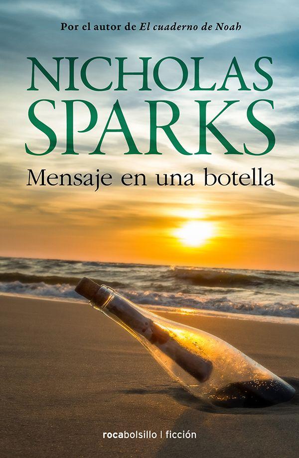 Mensaje en una Botella by Nicholas Sparks