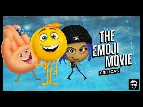 Critica: Emoji: La Película (LA PEOR PELÍCULA DE 2017) | LA ZONA CERO - VER VÍDEO -> http://quehubocolombia.com/critica-emoji-la-pelicula-la-peor-pelicula-de-2017-la-zona-cero    El titulo jocoso se lo quitaré en un rato. Pero si, les contaré toda la experiencia que tuve al ver la película de los Emojis. Toda la experiencia, toda la película.  LINKS Facebook: Twitter: Frederator: Cartoon Hangover: Atomo Network:  Créditos de vídeo a Popular on YouTube –...