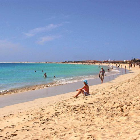 Holidays to Cape Verde with the Cape Verde Experience