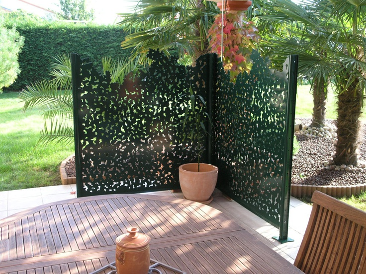 31 best house plans narrow lot with view images on for 8 foot high outdoor privacy screen