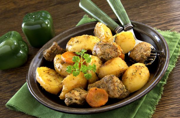 A legfinomabb brassói aprópecsenye receptje | femina.hu