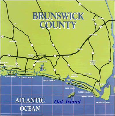 Oak Island NC real estate - Sloane Realty Blog