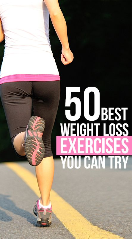 Weight Loss Exercises You Can Try : Let's have a brief idea about the exercises that will help to lose weight effectively