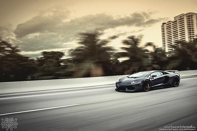 Lamborghini #Aventador #DMC #Molto #Veloce #LP900