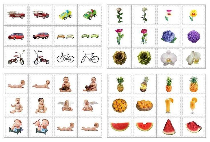 Картинки для Photo Memory Game