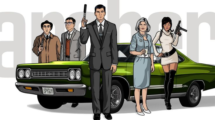Archer Season 8: Date, Start Time & Details