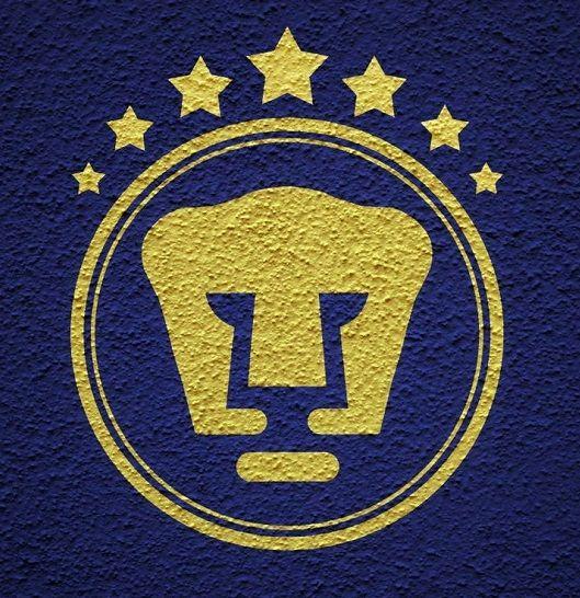 Encontre esta Imagen en la red, en mi opinion este deveria de ser el escudo nuevo de los Pumas Unam. Se ve mas excelente, mas moderno, mas cool y suave.
