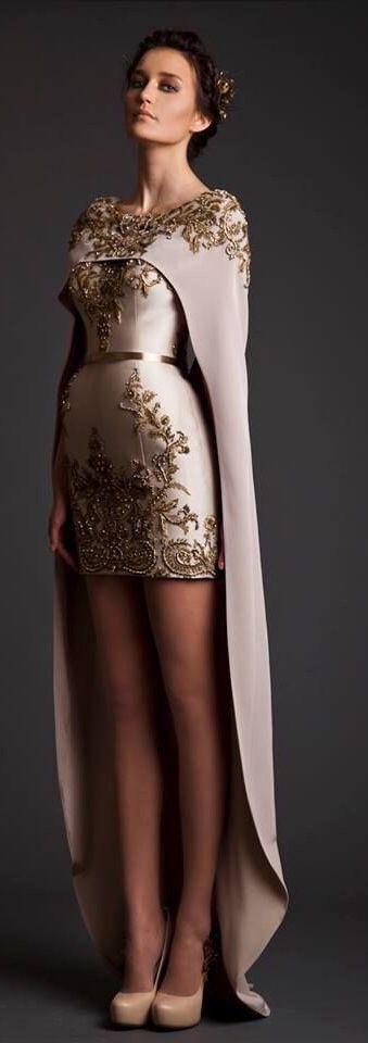 Gorgeous dress*