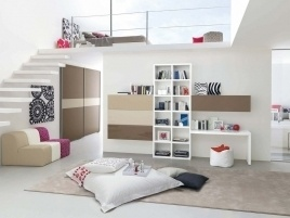 Camere da letto moderne tra design e funzionalità #Casa #Arredo