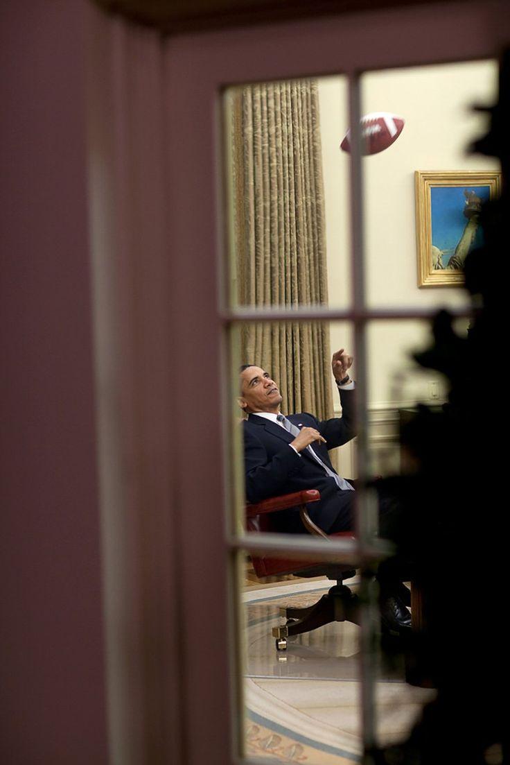 25 photos géniales qui prouvent que Barack Obama aura été le Président le plus cool de