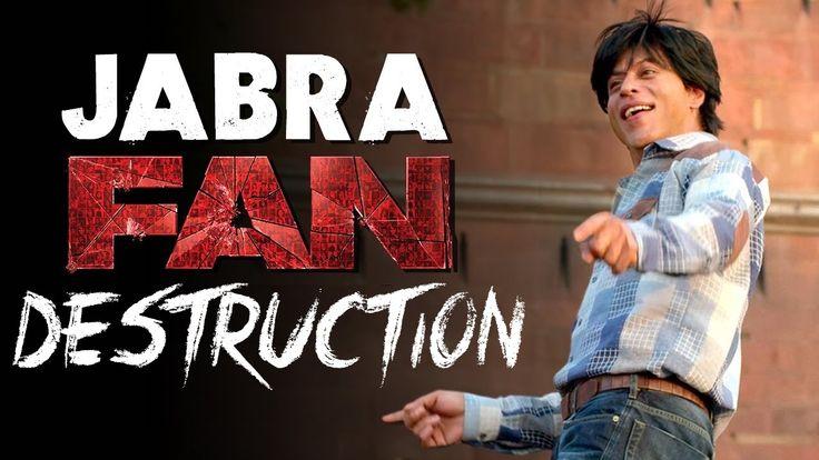 Destruction Of Jabra | Shredded Jabra | Jabra (FAN) Spoof