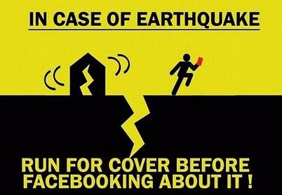 OK Earthquake Warnings
