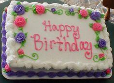 ... Search  Love the Girl  Pinterest  Rectangle cake, Flower and Cakes