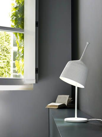 Inspirational This light is perhaps a little out of character for Ligne Roset uRing My