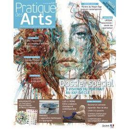 Pratique des Arts n°128