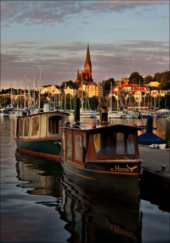 http://www.gluecksburg-urlaub.de Flensburg, Germany