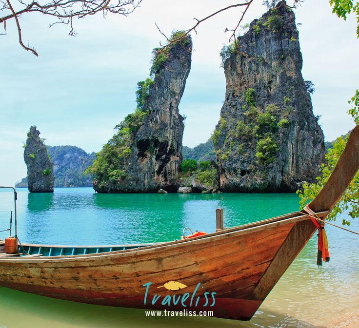 Get a chance to visit Lao Kudu Yai Island with Koh Hong Island Krabi Tour by Catamaran from Phuket