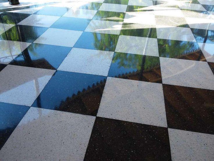 Las 25 mejores ideas sobre piso de granito en pinterest for Como limpiar pisos de marmol y granito