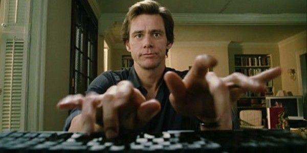Bruce Almighty #movie #cinema #netflix #LikeFlix #movieactor #JimCarrey #moviesuggestion #moviedirector @imdb #bestmovies #film - likeflix.com please pin it.