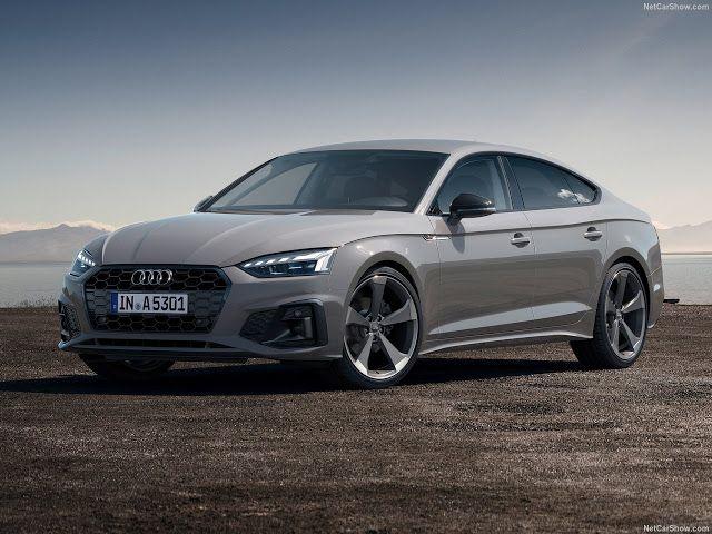 All Cars New Zealand 2020 Audi A5 Sportback Audi A5 Sportback New In 2020 A5 Sportback Audi S5 Audi A5